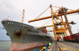 Impor Komoditas via Pangkalbalam Capai US$18,8 juta