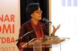 S&P BERI RATING BBB-3 : Pemodal Kian Percaya Indonesia