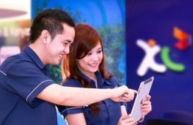 Pelanggan XL Axiata di Sumatra Melesat