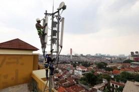 70 Penyelenggara Menunggak BPH Telekomunikasi