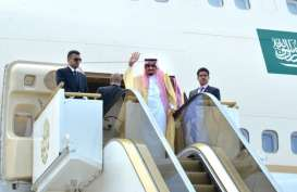Reksadana Terbesar Dunia Milik Arab Saudi dan SoftBank Fokus di Teknologi