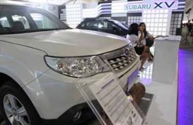 Subaru Bakal Luncurkan Mobil Listrik