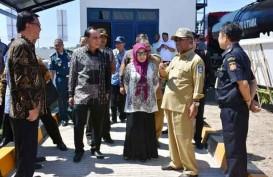 Pacu Infrastruktur, Kalla Group Bangun Terminal Aspal Curah di Lombok