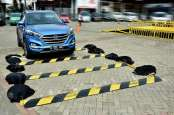 Hyundai Gelar Test Drive Terbuka Untuk Umum