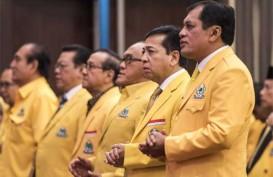 RAPIMNAS PARTAI GOLKAR 2017: Ical Usul Bahas Kriteria Calon Wapres Jokowi 2019