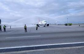 Malindo Air Terbang Perdana Dengan Boeing 737 Max 8
