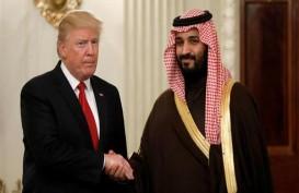 BURSA AS: Trump Teken Kesepakatan dengan Saudi, Wall Street Ditutup Menguat