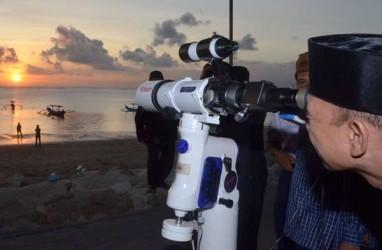 AWAL PUASA: Jumat, Kemenag Kalteng Pantau Hilal