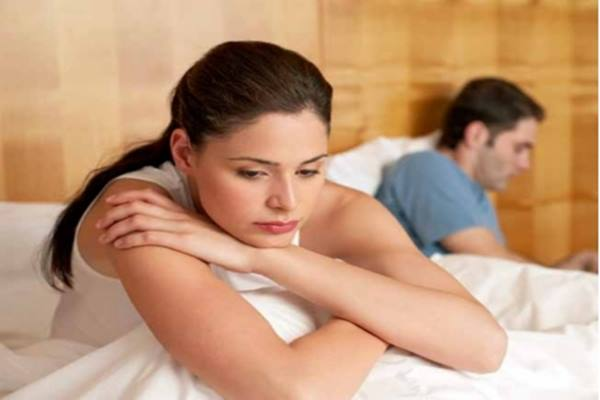 Pasangan menolak berhubungan intim - topnews.in