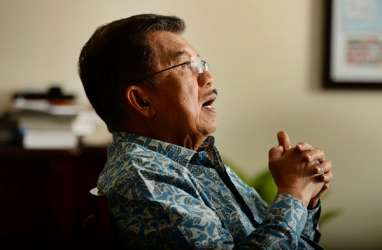Wapres JK: Investment Grade Harus Diikuti Perbaikan Prosedur Investasi
