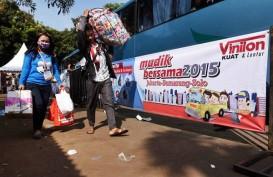 Mudik Lebaran 2017: Pemprov Banten Fasilitasi Mudik Gratis 2.000 Warganya