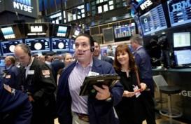 BURSA AS: Rencana Anggaran Trump Beri Optimisme, Wall Street Ditutup Menguat