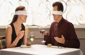 Memikat Pasangan Lewat Aroma Parfum