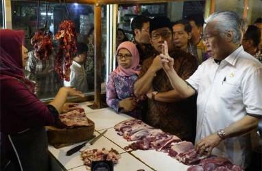 Mendag Jamin Daging Beku Lebih Higienis