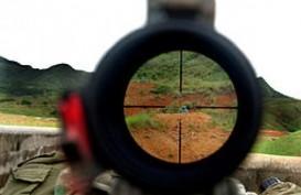 Petembak TNI AD Kerap Curi Perhatian di Ajang AASAM