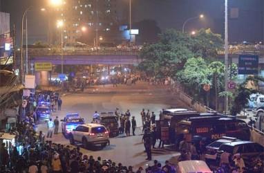 BOM KAMPUNG MELAYU: Setiap Peristiwa Menginspirasi Sel Teroris Lain