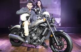 Penjualan Bigbike Honda di Jatim Terdongkrak CMX500 Rebel