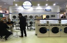 Bisnis Laundry Tak Ada Matinya