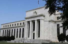 PERLAMBATAN EKONOMI AS : Kenaikan Bunga The Fed Ditunda