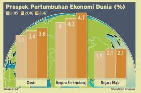 KESEJAHTERAAN MASYARAKAT: Pertumbuhan 5% Tidak Cukup