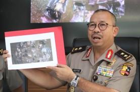 Menko Polhukam: Karakter Serangan Bom Kampung Melayu…