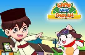 Agate Studio Merilis Game Anak Sholeh di Ramadan 2017