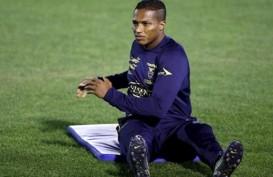 Kontrak Diperpanjang, Valencia di MU Hingga 2019