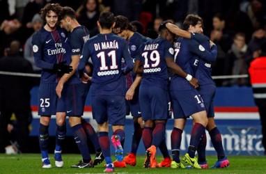 PSG Juara Piala Prancis? Gelar Hiburan Bermakna Sejarah