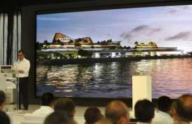 Setelah 40 Tahun, Tiket Kapal Ferry Akhirnya Bisa Dipesan Online