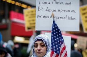 Membela Muslimah, Dua Lelaki Ditikam Hingga Tewas…