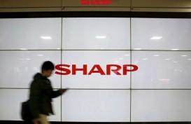 Sharp Raih Laba Bersih Pertama Setelah 4 Tahun