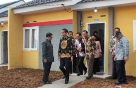 PERUMAHAN RAKYAT : Modern Cikande Akan Bangun 1.000 Rumah