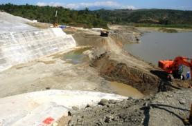 DKI Batal Kucurkan Rp74 Miliar untuk Lahan Waduk Ciawi…