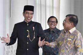 Jokowi Ingin Investment Grade Genjot Sektor Riil