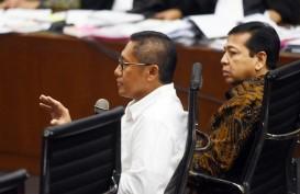 Andi Narogong, Kisah Tender E-KTP dan Adik Gamawan