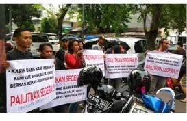 28.000 Kreditur Tagih Pandawa Group