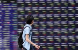 BURSA JEPANG 30 MEI: Indeks Topix Menguat, Nikkei Melemah Tipis
