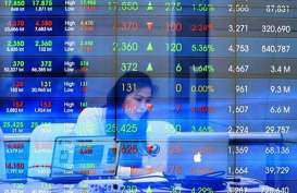 TRANSAKSI SAHAM 31 MEI: Asing Catat Net Sell Rp476,61 Miliar