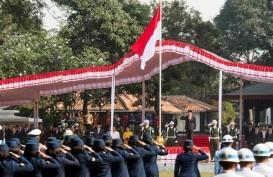 AGENDA JAKARTA: Berbagai Kegiatan Hari Pancasila Ramai Digelar