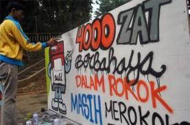 Iklan Rokok Luar Ruang Dilarang, Pendapatan Kota Bogor…