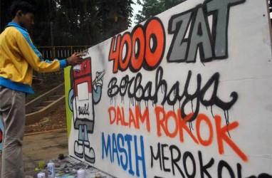 Iklan Rokok Luar Ruang Dilarang, Pendapatan Kota Bogor Malah Cemerlang