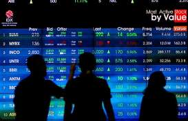 DUTI Targetkan Pertumbuhan Pendapatan 10%