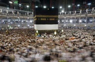 KUOTA HAJI: Modus Baru Menyiasati Antrian Haji