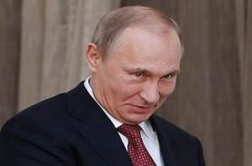 Presiden Rusia Bilang Snowden Bersalah, tapi Bukan…