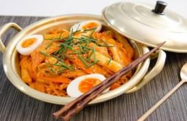 Makanan Tak Sehat, Ini Sebab Orang Korea Kecanduan Mi Instan