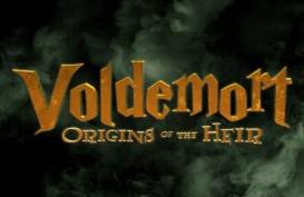 "Akhirnya, ""Voldemort: Origins of the Heir"" Jadi Film Versi Penuh"