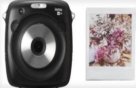 Review Kamera  SQ10, Kamera Instan Rasa Digital