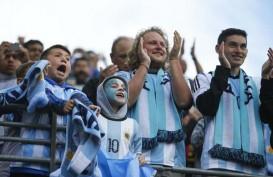 Jadwal Uji Coba: Brasil vs Argentina, Italia vs Uruguay, Indonesia vs Puerto Riko