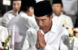 Presiden: Pelaku Persekusi Barbar