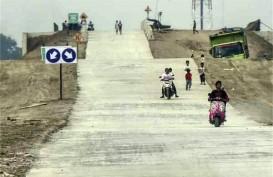 MUDIK LEBARAN: Tiga Ruas Tol Ini Digratiskan